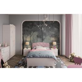 """Детская спальня """"Сказка"""" Комплектация 2"""