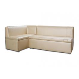 """Кухонный угловой диван """"Уют"""" со спальным местом левый"""