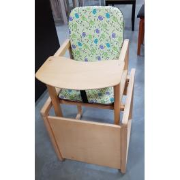 Стул-стол для кормления 24.9.0 (Ост.)