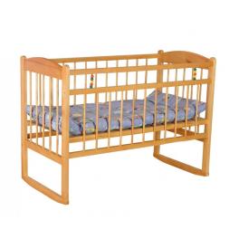 """Детская кроватка """"Ладушка-качалка"""""""